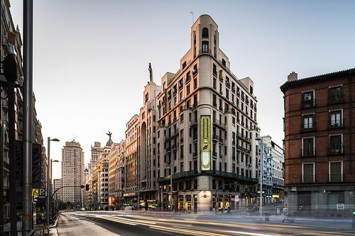 Madrid for Oficina familia numerosa madrid